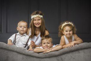 Dzieci i Rodzina 46