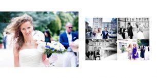 zdjęcie 2 z kategorii Sesje ślubne
