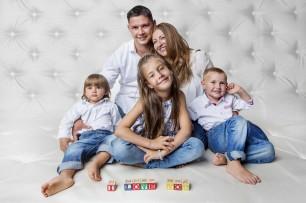 Dzieci i Rodzina 56