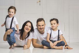 Dzieci i Rodzina 13