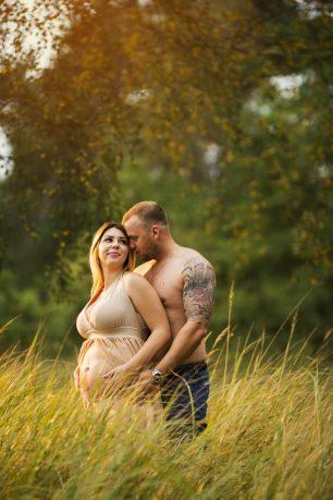 Ciąża 35