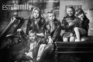 Dzieci i Rodzina 96